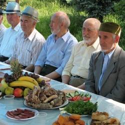 Что мы знаем о кабардино-балканской кухне?