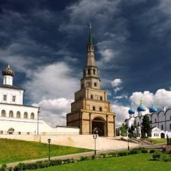 Самые необычные кафе города Казань, которые стоит посетить