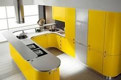 Какую технику должна содержать современная кухня?