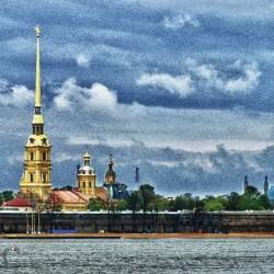 Где можно прилично посидеть в Санкт-Петербурге?
