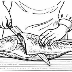 Разделка рыбы. Общие сведения. Советы и хитрости