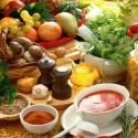 Первые блюда – легенды и истории