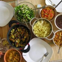Знакомство с ведической кулинарией