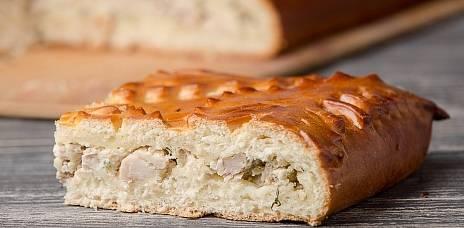 Что такое РУССКИЕ пироги?