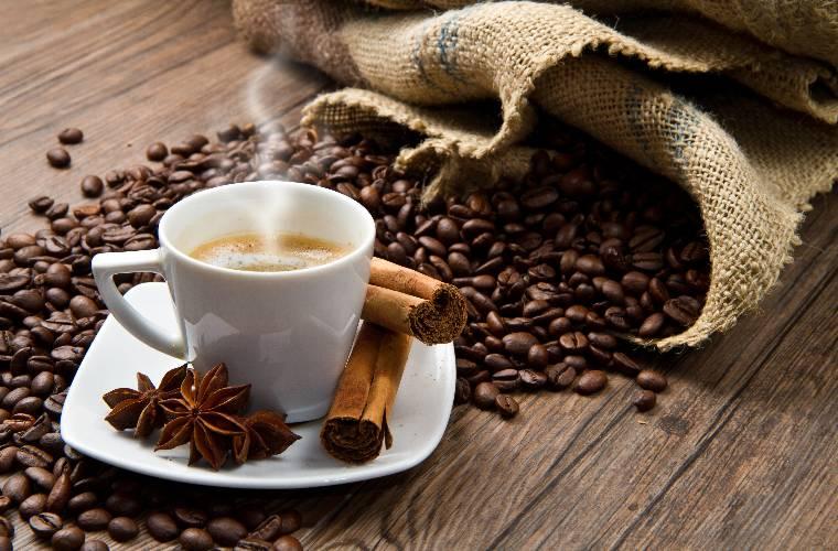 Что мы знаем о кофе?