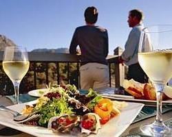 В поисках экзотических блюд - гастрономический туризм