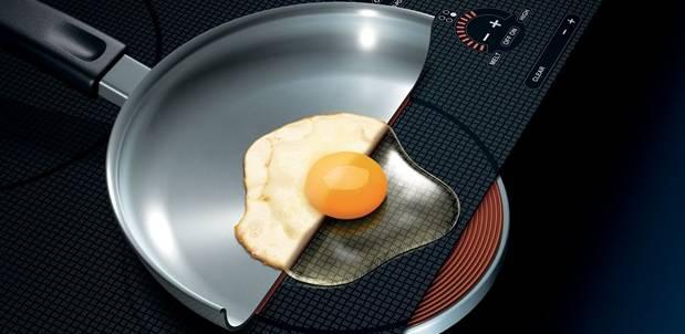 Что такое индукционные плиты и посуда для них?