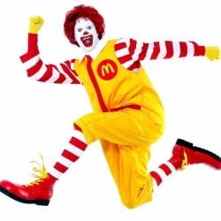Интересные вариации «Макдоналдс» в мире