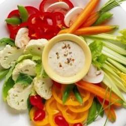 Кратко о вегетарианстве