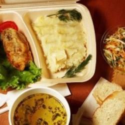 Почему удобна доставка еды на дом?