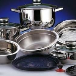 Выбираем посуду на кухню