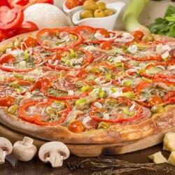 Что мы знаем об итальянской пицце?