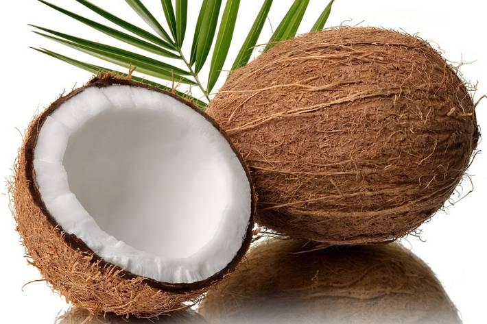 Использование кокосовой койры