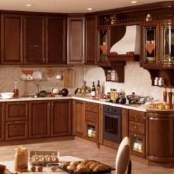 Обставляем кухню