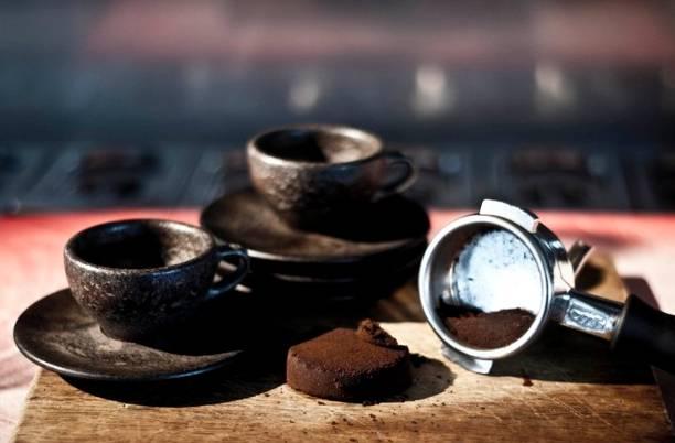 Правильно выбираем и готовим кофе