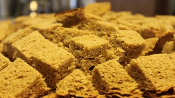 Рецепты хлебного кваса в домашних условиях