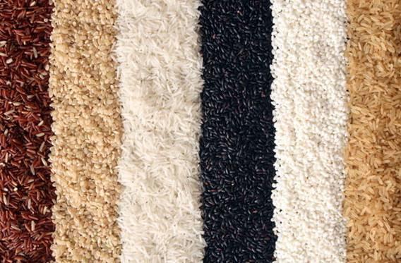 Как и сколько нужно варить рис?