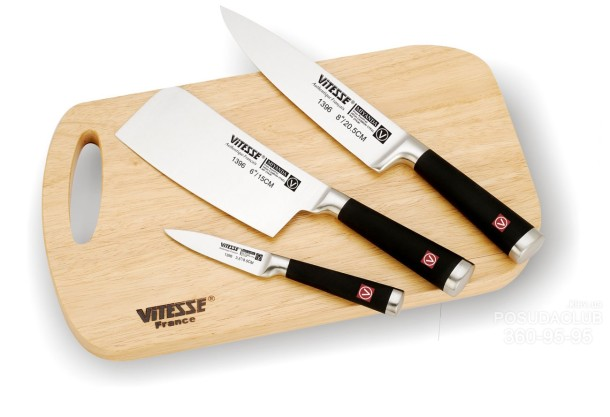 Хорошие кухонные керамические ножи