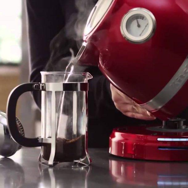 Как выбрать хороший электрический чайник