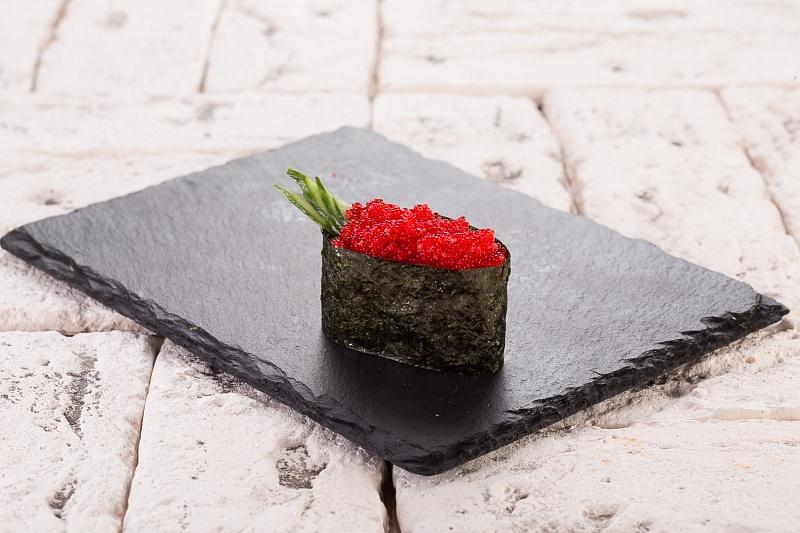 Суши для ценителей японской кухни
