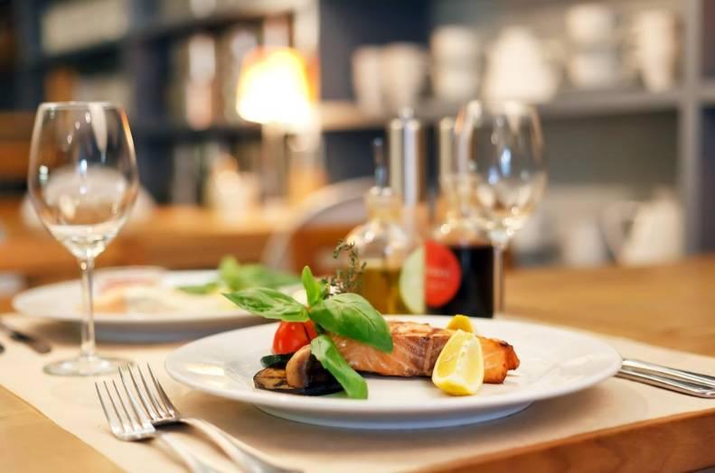 Тенденции ресторанного бизнеса