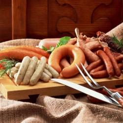 История колбас и сосисок