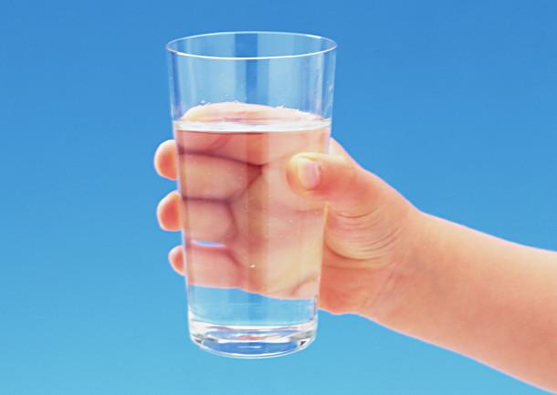 Необходимо пить много жидкости