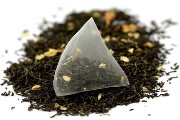 Как выбрать хороший качественный чай в пакетиках