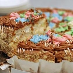 Ода «Киевскому торту»