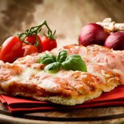 Пицца, как культовое блюдо современности