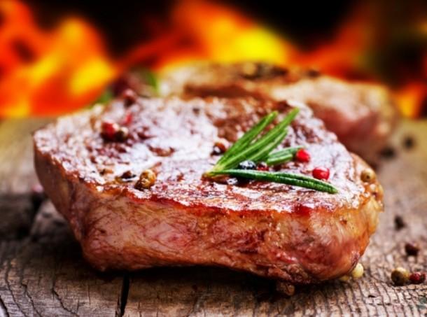 Важные этапы приготовления стейка
