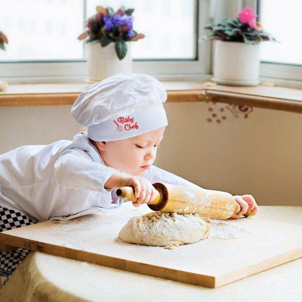 Секреты кулинаров