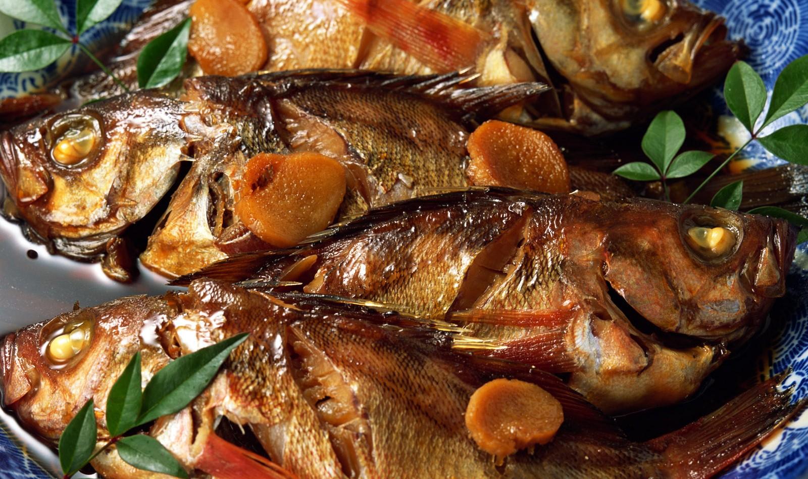 блюда из рыбы речной рецепты с фото простые и вкусные рецепты фото