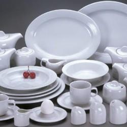 Чем отличается посуда для бара и ресторана?