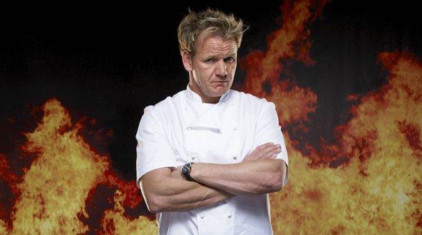 Лучшие кулинарные шоу