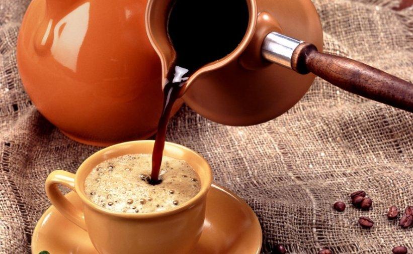 Как сварить кофе? Самый простой способ