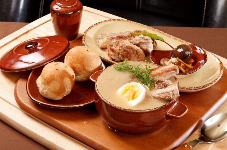 Традиционные блюда польской кухни