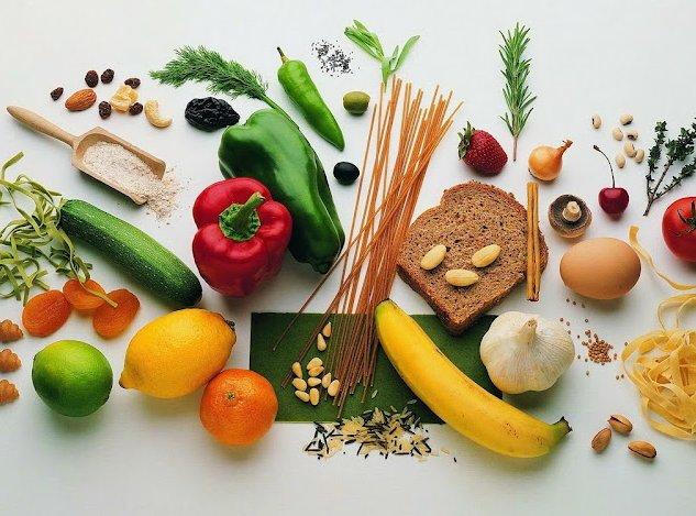Выбираем продукты, укрепляющие иммунитет