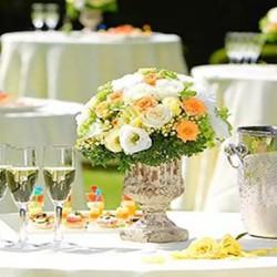 Выездной свадебный кейтеринг