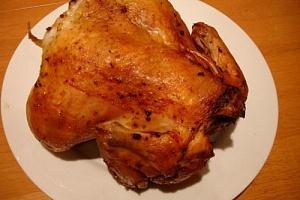 Как сделать курицу сочной?