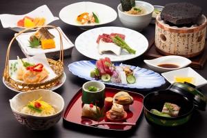 Традиционные блюда в японской кухне