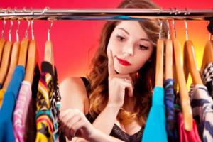 Оптимизация гардероба