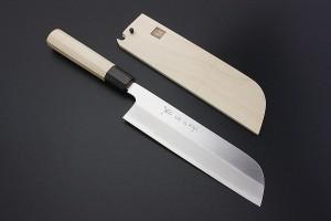 Качество японских мечей в ножах