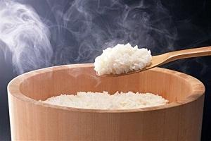 Как правильно выбрать рис для суши?