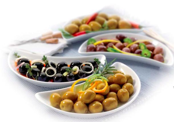 7 причин, по которым оливки необходимы человеку
