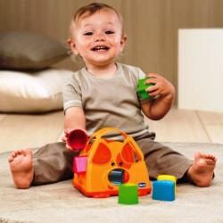 Как развить в ребенке пространственное мышление?