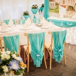 Маленькие приятные детали в оформлении свадьбы
