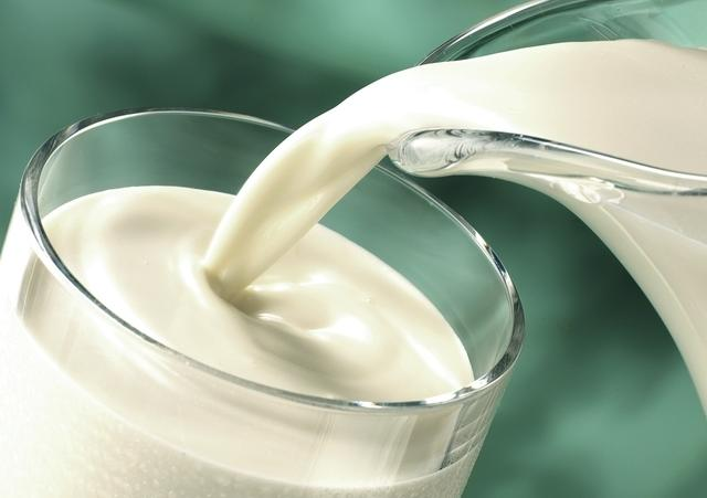 О пользе коровьего молока