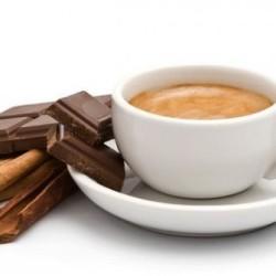 Полезные продукты и их свойства шоколад и кофе