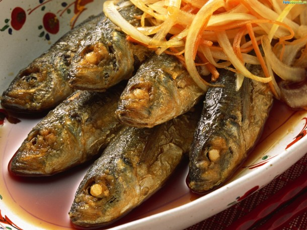 Как правильно поджарить рыбу